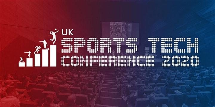 Sports Tech Conference 2020 - London